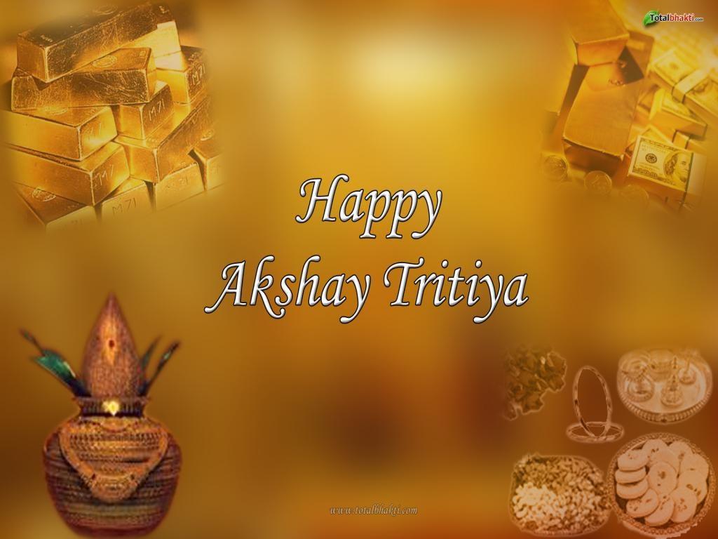 Akshay Tritya